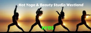 Hot Yoga en Beauty Studio Westland