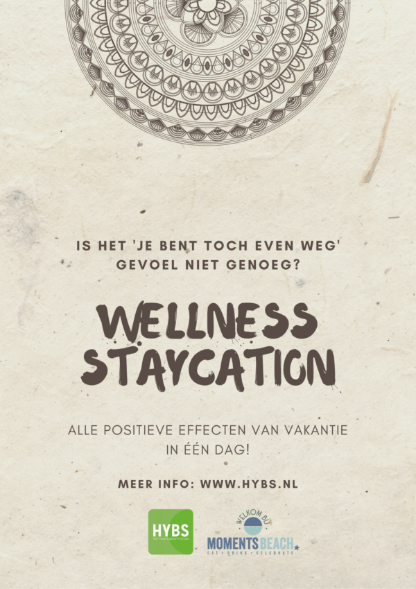 HYBS Wellness Staycation